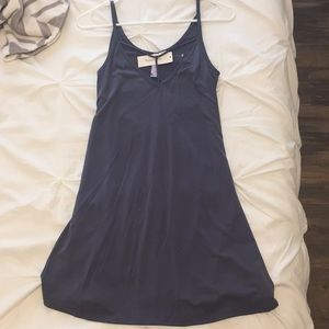Slate Grey Dress NWT XS